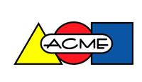 ACME オンラインショップ